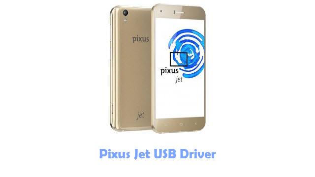 Pixus Jet USB Driver