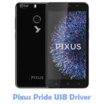 Download Pixus Pride USB Driver