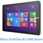 Download Pixus TaskTab 10.1 USB Driver
