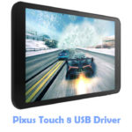 Download Pixus Touch 8 USB Driver