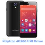 Polytron 4G500 USB Driver