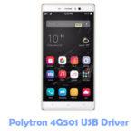 Download Polytron 4G501 USB Driver