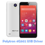 Download Polytron 4G502 USB Driver