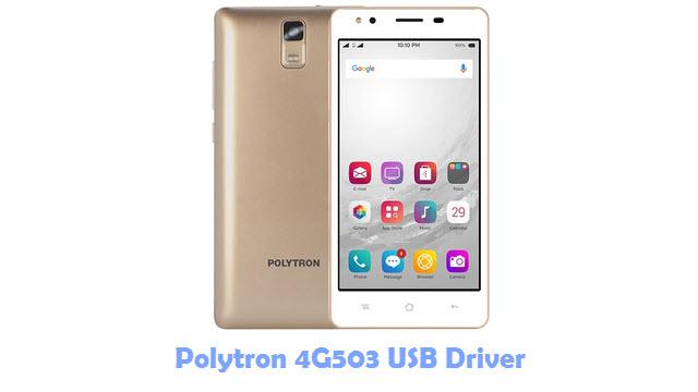 Download Polytron 4G503 USB Driver