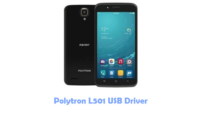 Download Polytron L501 USB Driver