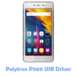 Polytron P500 USB Driver