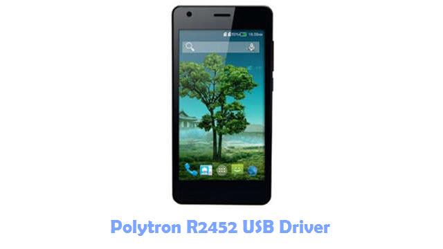 Download Polytron R2452 USB Driver