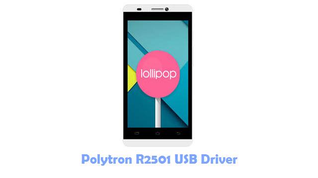 Download Polytron R2501 USB Driver