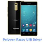 Download Polytron R2507 USB Driver