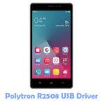 Download Polytron R2508 USB Driver