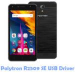 Download Polytron R2509 SE USB Driver