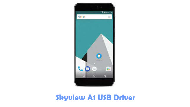 Skyview A1 USB Driver