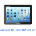 Download Touchmate TM-MID101D USB Driver