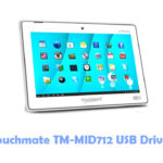 Download Touchmate TM-MID712 USB Driver