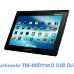 Download Touchmate TM-MID730D USB Driver