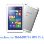 Download Touchmate TM-MID733 USB Driver
