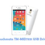 Download Touchmate TM-MID7851 USB Driver