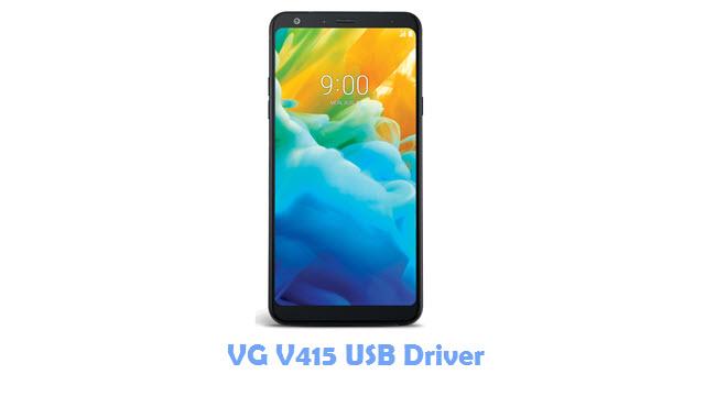 Download VG V415 USB Driver