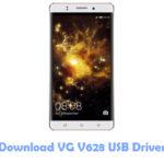 Download VG V628 USB Driver
