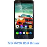 Download VG V629 USB Driver