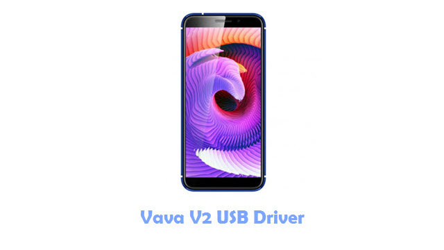 Vava V2 USB Driver