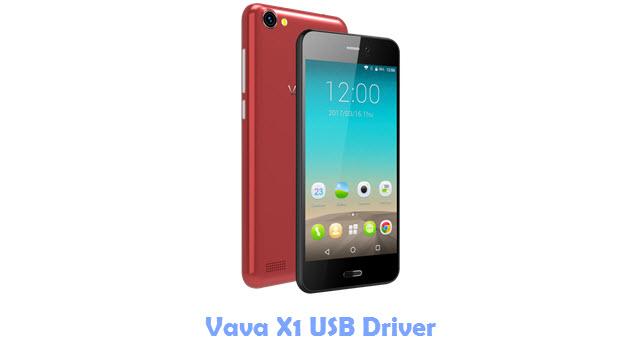 Vava X1 USB Driver