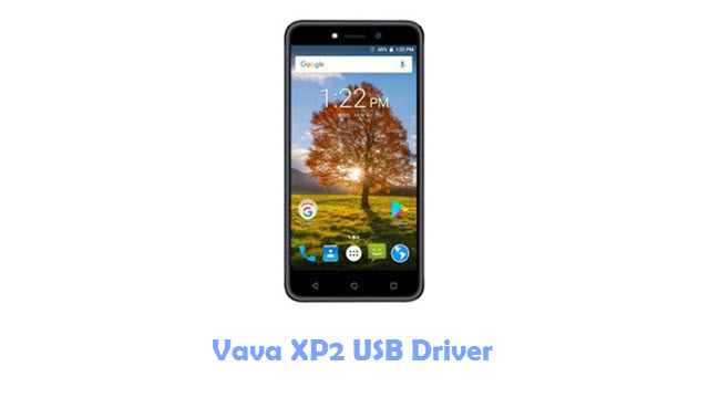 Download Vava XP2 USB Driver