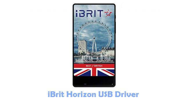 Download iBrit Horizon USB Driver