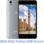 Download iBrit Kids Tablet USB Driver
