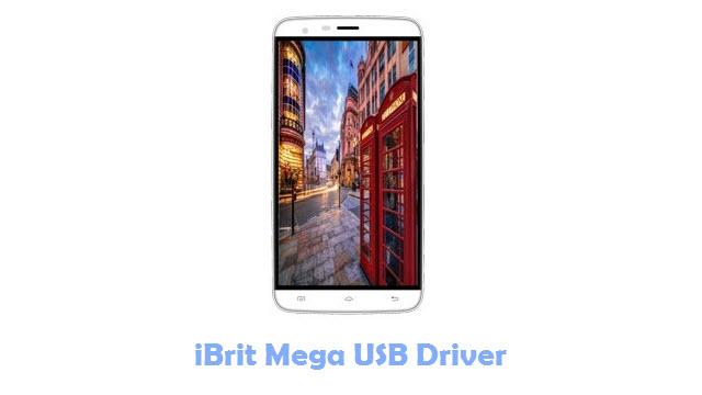 iBrit Mega USB Driver