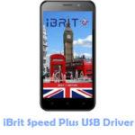 Download iBrit Speed Plus USB Driver