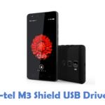 E-tel M3 Shield USB Driver