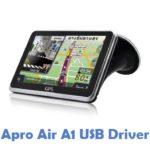 Apro Air A1 USB Driver