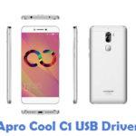 Apro Cool C1 USB Driver