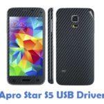 Apro Star S5 USB Driver