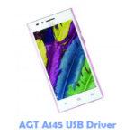 Download AGT A145 USB Driver