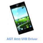 Download AGT A153 USB Driver