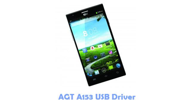 AGT A153 USB Driver
