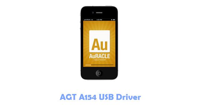 Download AGT A154 USB Driver