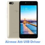 Download Airmax A15 USB Driver
