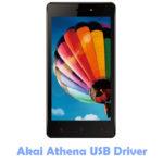Download Akai Athena USB Driver