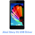 Download Akai Glory O2 USB Driver