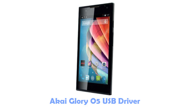 Download Akai Glory O5 USB Driver