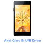 Download Akai Glory R1 USB Driver