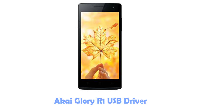 Download Akai Glory R1 USB Driver