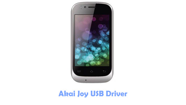 Akai Joy USB Driver