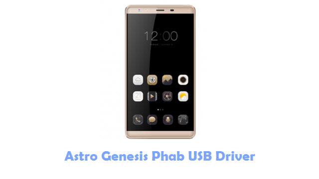 Download Astro Genesis Phab USB Driver