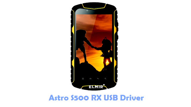 Download Astro S500 RX USB Driver