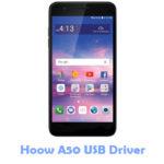 Download Hoow A50 USB Driver