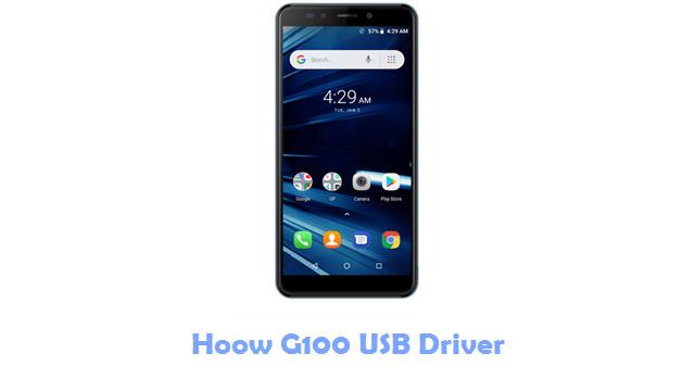 Hoow G100 USB Driver